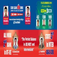 best intermediate colleges in hyderabad for NEET