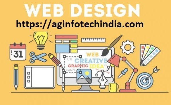 AG Infotech India  Web Designing Company in Bareilly Delhi ncr…